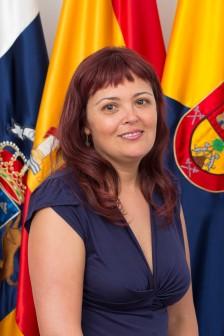 María Isabel Santana Marrero